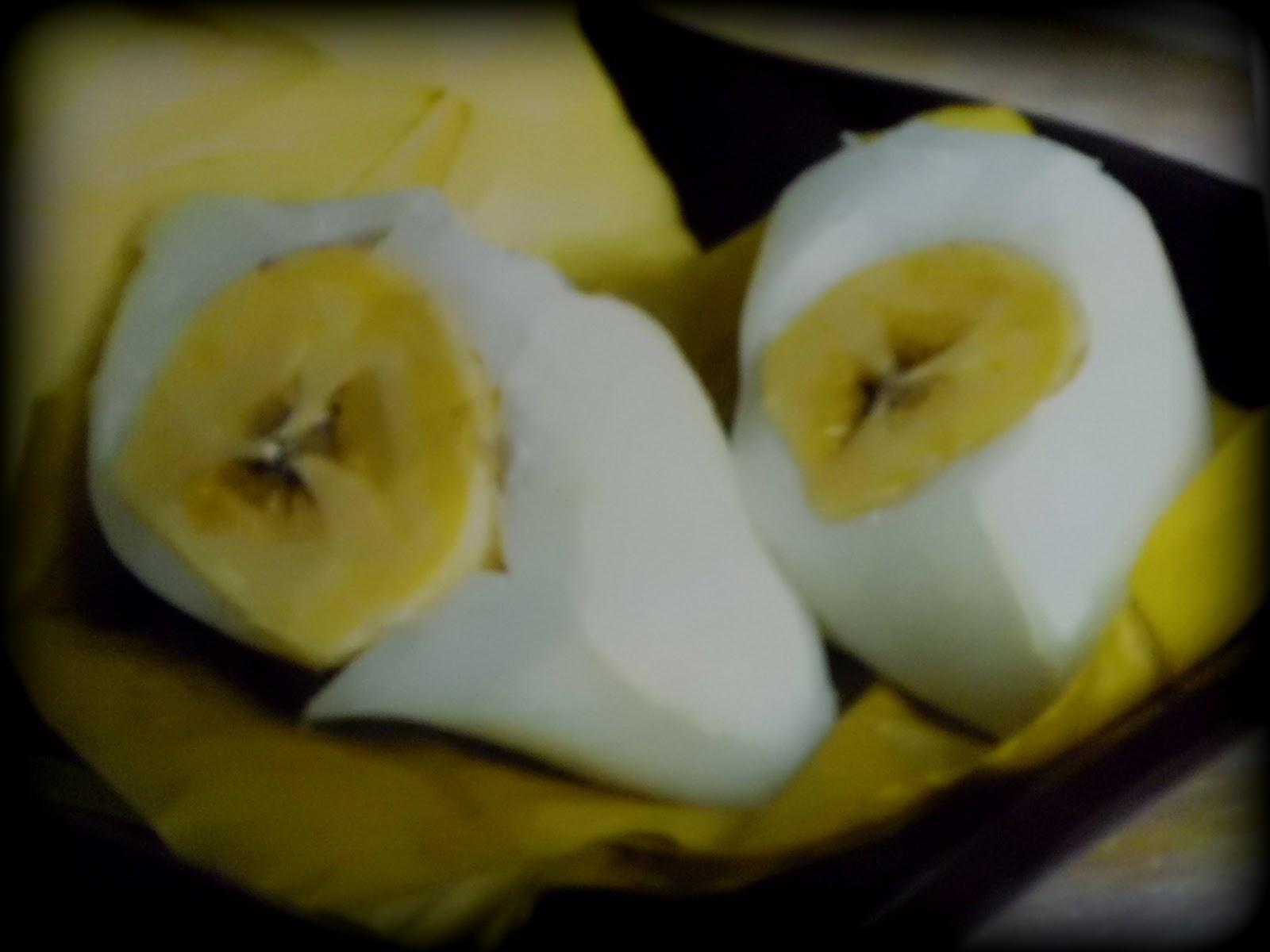 Resep Cara Membuat Kue Nagasari Pisang Kukus Resep Masakan ...