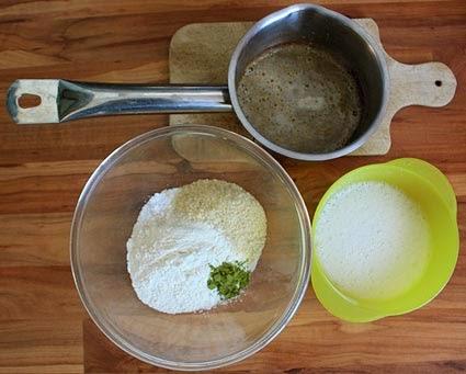 recette de Manière de Pâtissière