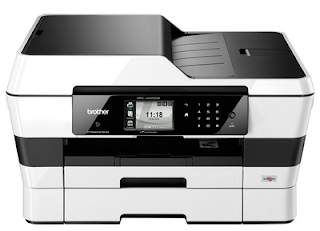 Brother MFC-J6920DW Driver Printer Download
