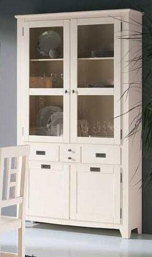 La web de la decoracion y el Mueble en la red: VITRINAS PARA COMEDOR