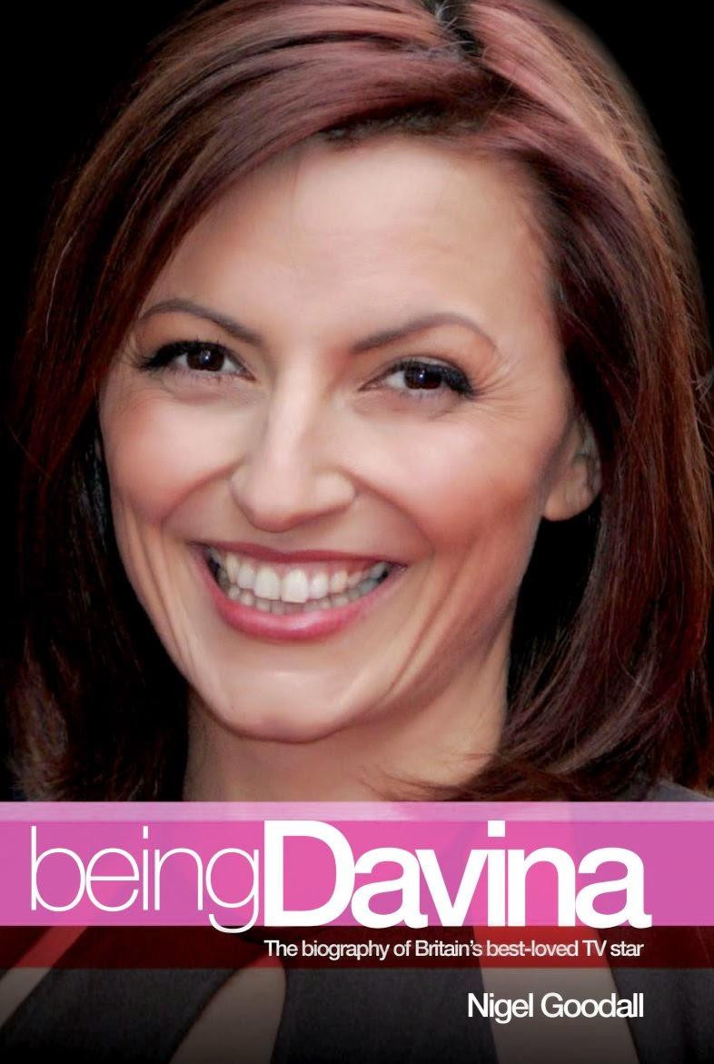 Being Davina