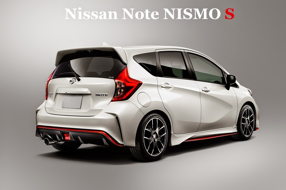 car reviews new car pictures for 2018 2019 2015 nissan note nismo review. Black Bedroom Furniture Sets. Home Design Ideas