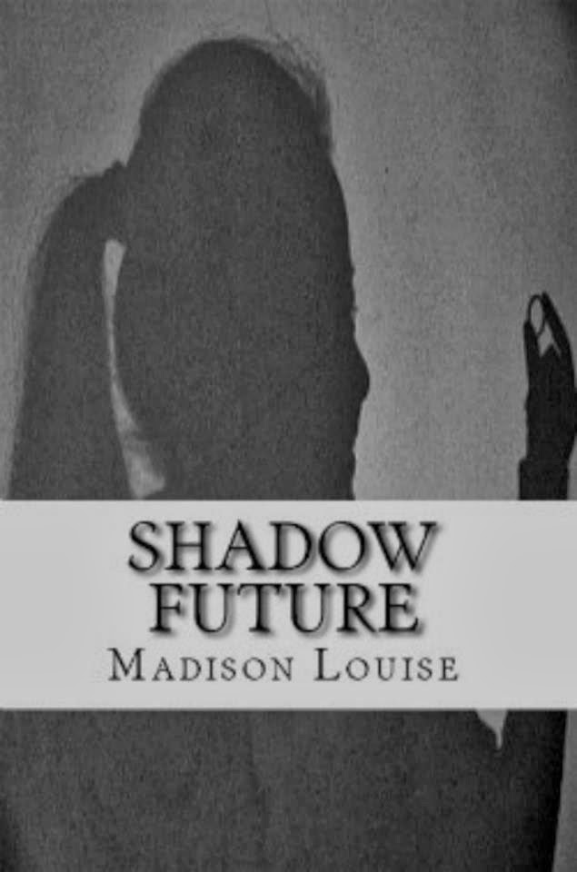 Shadow Future (Two Rings #1)