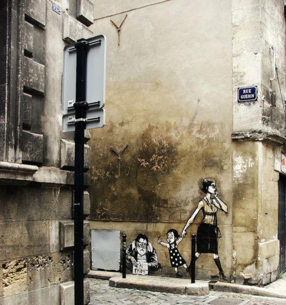 Awesome & Creative Street Art