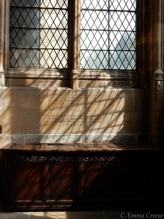 English Heritage Eltham Palace Art Deco