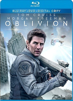 Oblivion (2013) BluRay Rip XViD Full Movie Free Download