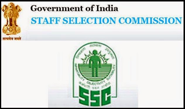 SSC CHSL 10+2 (Level) Exam 2015 Recruitment 5000 LDC & DEO