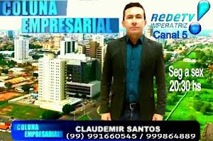 Coluna Empresarial