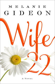 Review of Wife 22 by Melanie Gideon published by Random House