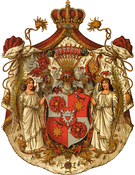 Good Morning Princess In German : Good morning revival german houses the princely house of