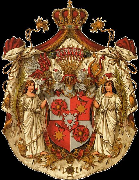 prince mario-max schaumburg-lippe great-grandparents