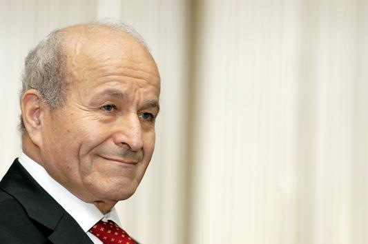 اسعد ربراب هو الملياردير الوحيد في الجزائر2013