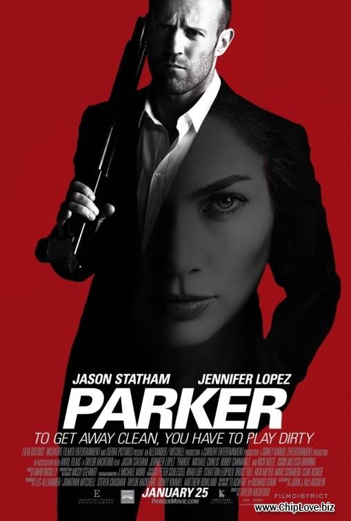 Kẻ Cướp Lương Thiện - Parker
