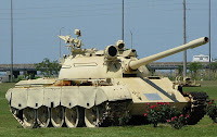 Type 69/79 Main Battle Tank