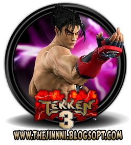 Tekken 3 Game For Pc Full Version Free Download