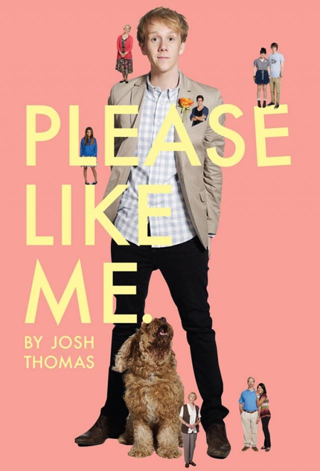 Hãy Như Tôi Phần 1 - Please Like Me Season 1 (2013)