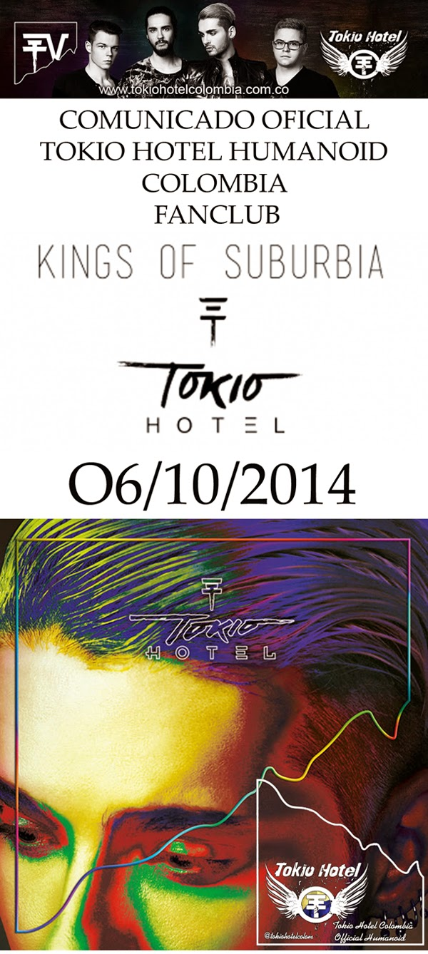NOTICIA-OFICIAL-FAN-CLUB-OFICIAL-UNIVERSAL-MUSIC-COLOMBIA-TOKIO-HOTEL