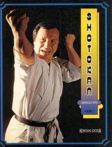 Shotokan Advanced Kata Volume 2