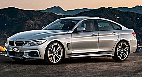 2017 BMW 4 Series Release Date
