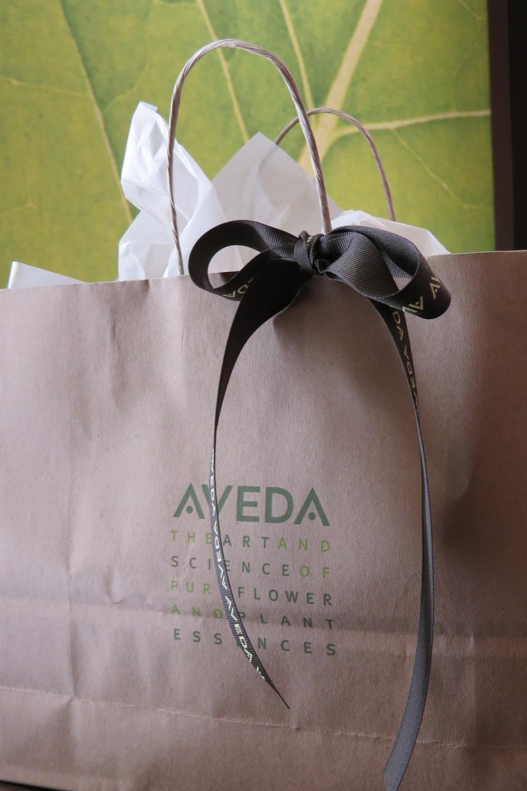 Aveda Experience Center