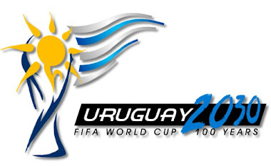 ESTE BLOG APOYA EL MUNDIAL DE URUGUAY 2030 // URUGUAY 1930-2030