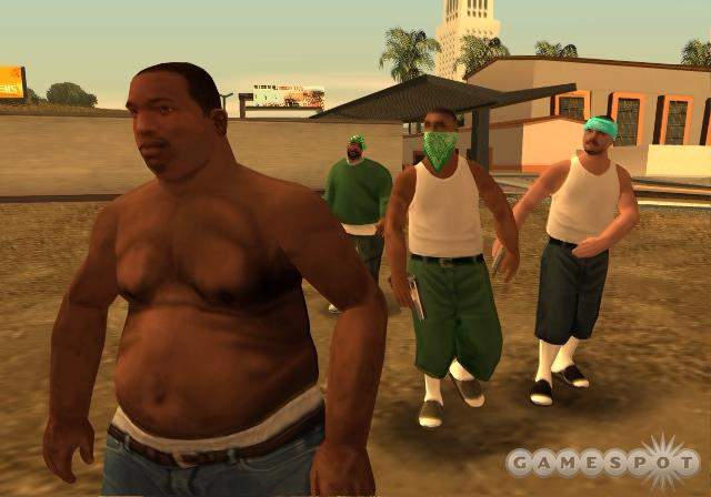 Full Version Game Gta San Andreas Free Download Full Version Game Gta