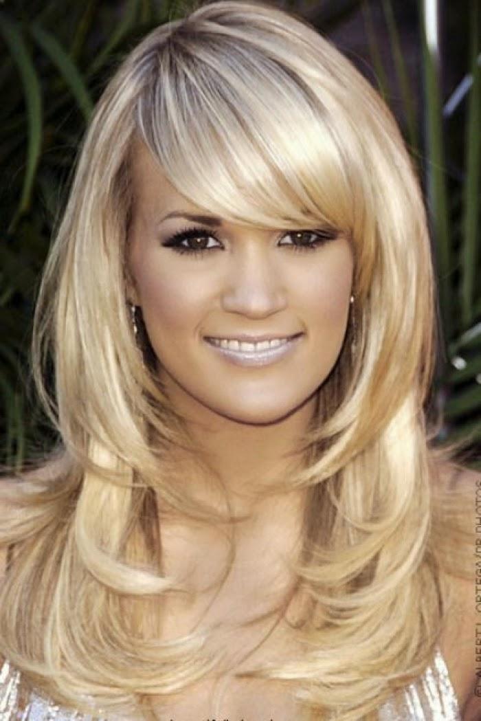 Peinados Cara Rectangular Mujer - Más de 1000 ideas sobre Peinados Para Cara Alargada en Pinterest