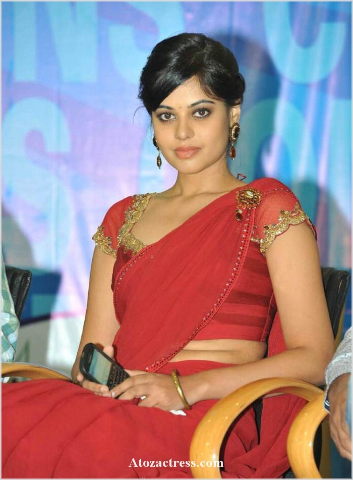 Funny Picture Clip Bindu Madhavi Hot Spicy Photo Shoot