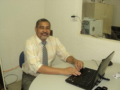 Coordenador da Caaporã FM