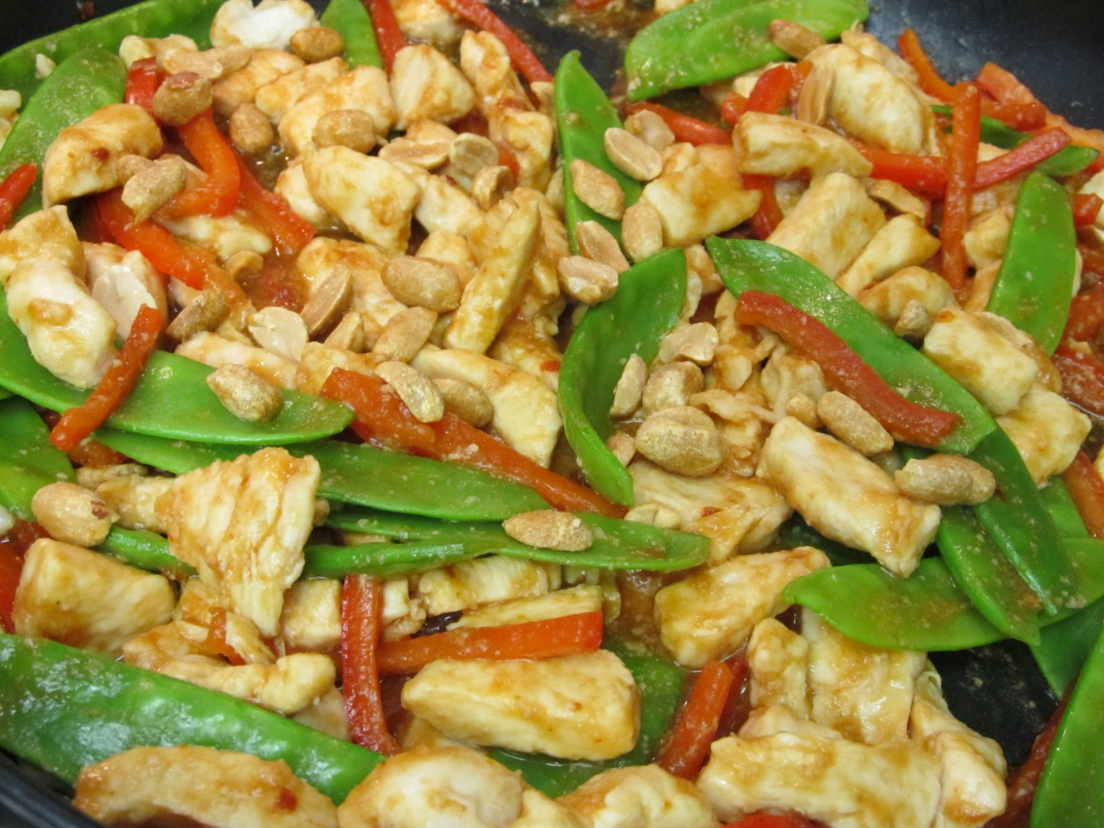 Sichuan-Style Chicken Salad Recipes — Dishmaps