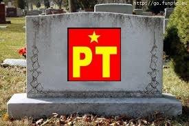 Ahora si busca el PT sobrevivencia... aunque estatal por lo menos
