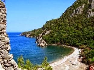 Antalya Olimpos