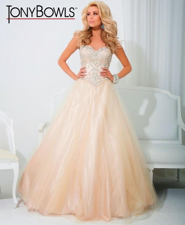 Vestidos de XV Años para fiesta   Vestidos de 15 Años 2015
