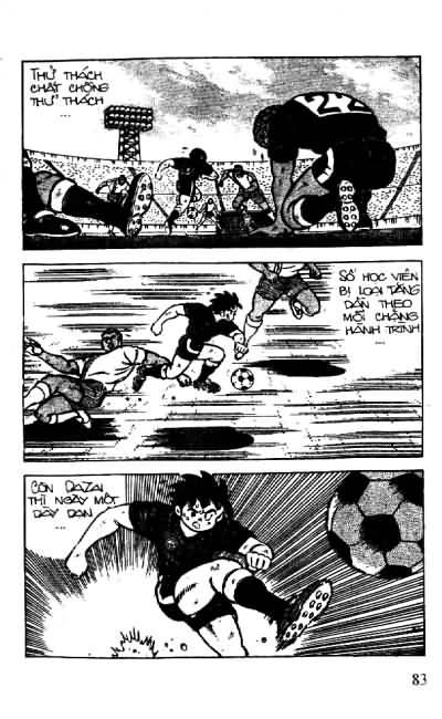 Jindodinho - Đường Dẫn Đến Khung Thành III  Tập 25 page 83 Congtruyen24h
