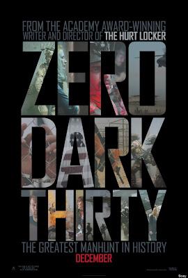 Zero   Dark Thirty (2012 or 2013)