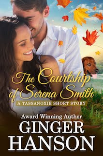 The Courtship of Serena Smith