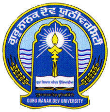 GNDU Results logo