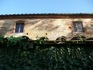 Ecomondo le finestre nelle case coloniche toscane spifferi condensa e dispersione di calore - Condensa vetri casa ...