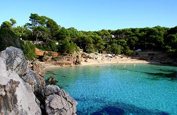 Playa de Cala Ratjada - Mallorca