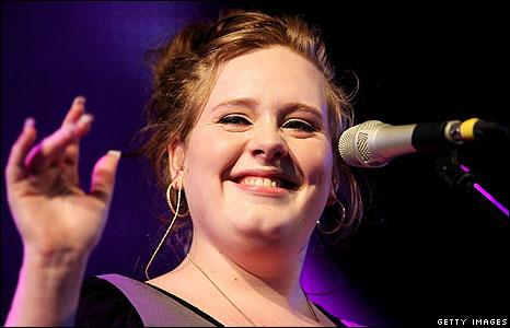 adele singer 19