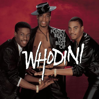 Whodini – Funky Beat: The Best Of Whodini (2006) (VBR)