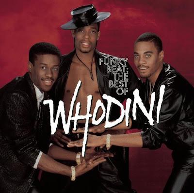 Whodini – Funky Beat: The Best Of Whodini (2006) (VBR)