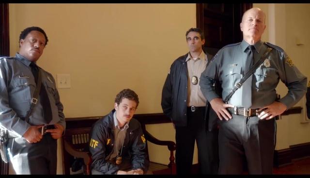 Hình ảnh phim Lách Luật Kiểu Mỹ