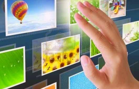 teknologi layar sentuh