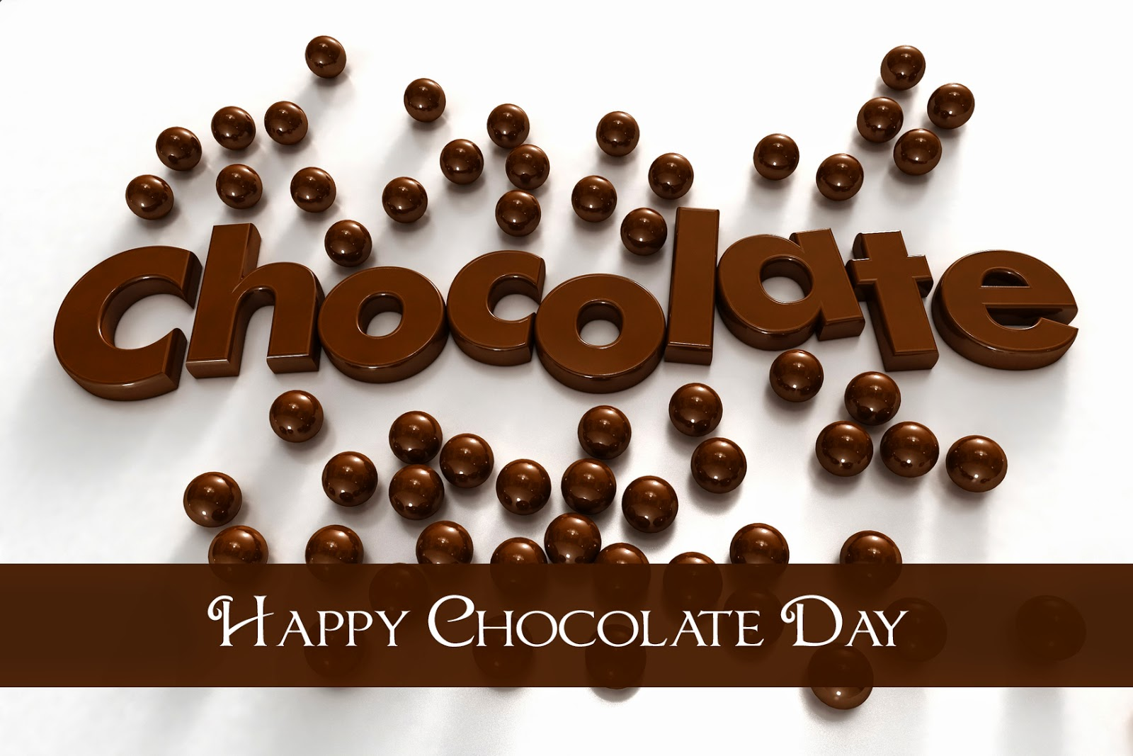 Happy Chocolate Day Images Quotes Sms 2015 | Free recharge ...