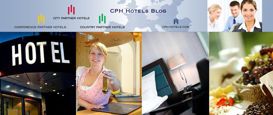 Blog - CPH Hotels