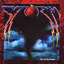 The Storm Eye Of The Storm 1995