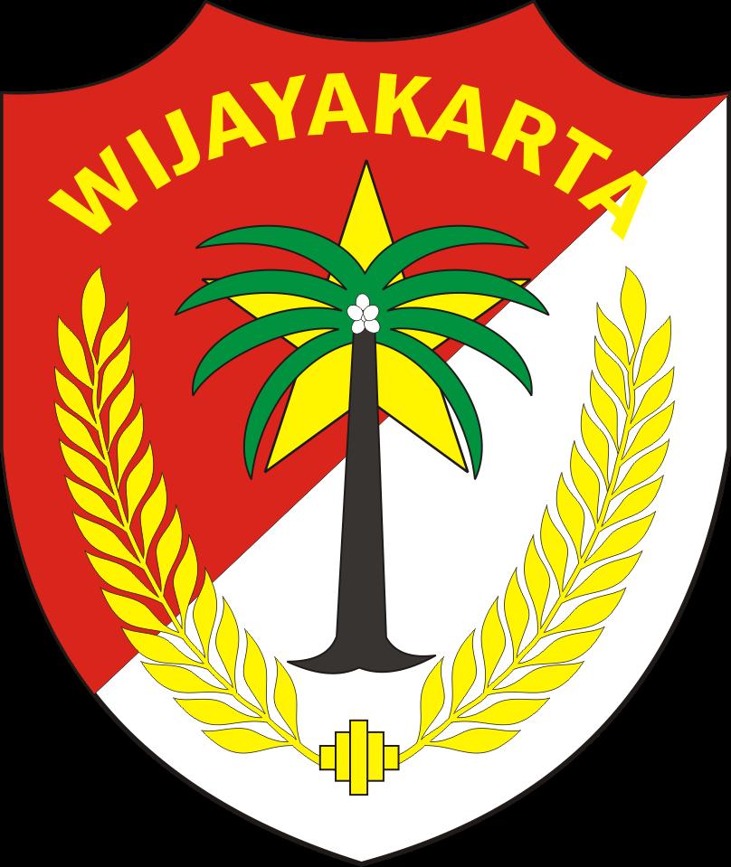 logo komando resort militer korem 051 wijayakarta