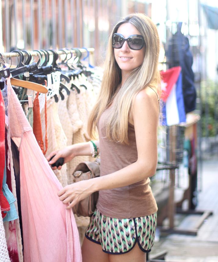 Shopping Cuba blog