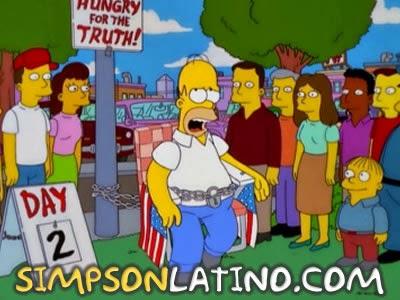 Los Simpson 12x15